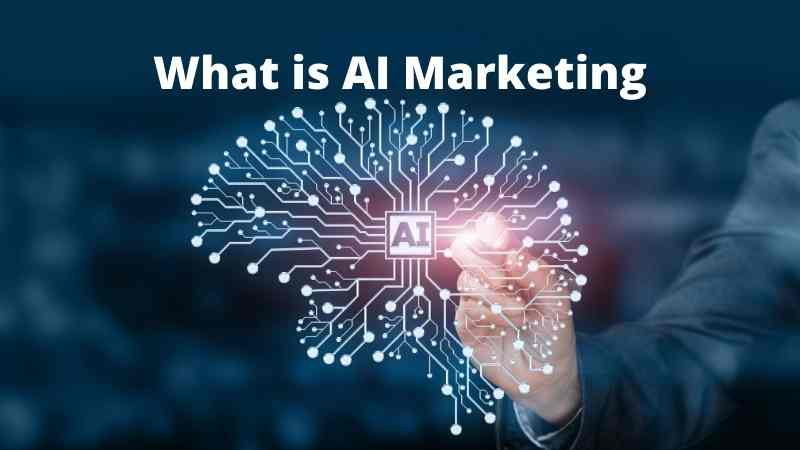 What is AI Marketing