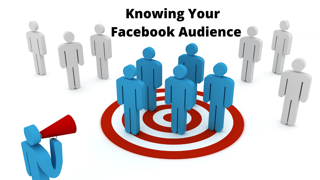Knowing Your Facebook Audience