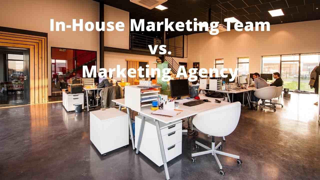 Hiring a Marketer vs Hiring a Marketing Agency